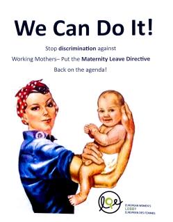 Maternity Leave 3